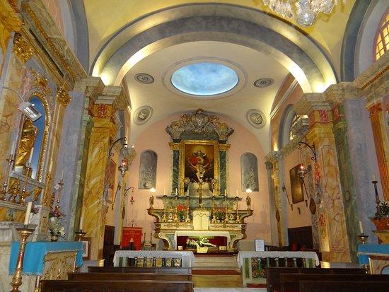 Chapelle du Saint-Suaire