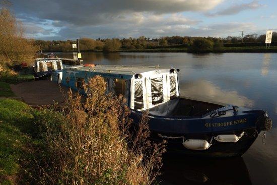 Gunthorpe, UK: photo2.jpg