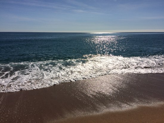 ALEGRIA Mar Mediterrania : La plage