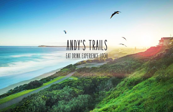 ‪Andy's Trails‬
