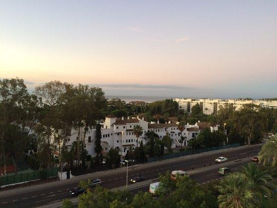 H10 andalucia plaza nueva andalucia spania hotell - Restaurante noto marbella ...