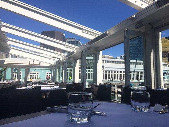 Great Wedding Reception Venue Review Of Dockside Wellington New
