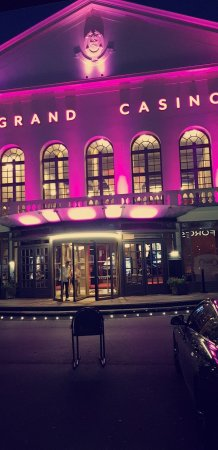 Forges Hotel: Snapchat-1208982763_large.jpg