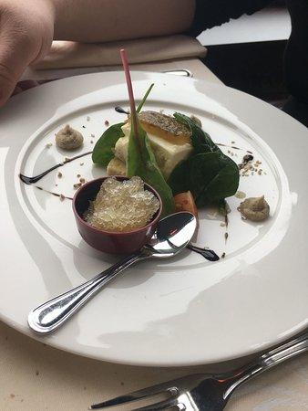 Restaurant restaurant antin a dans saint malo avec cuisine - Cours de cuisine saint malo ...