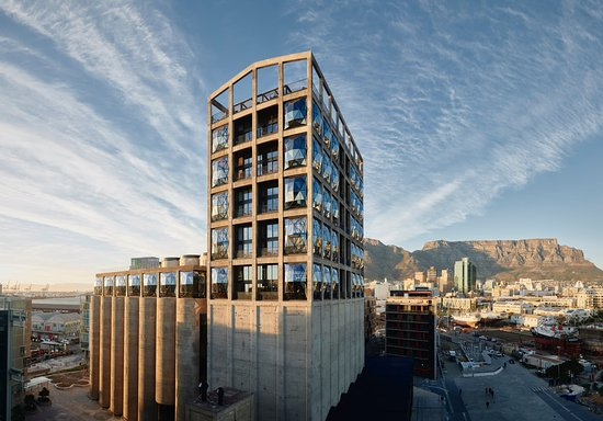 Zeitz Mocaa Cape Town Central 2019 All You Need To Know Before Go With Photos South Africa Tripadvisor