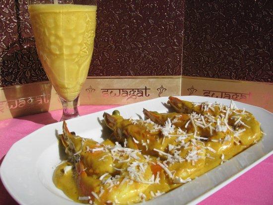 imagen Restaurante Swagat en Madrid