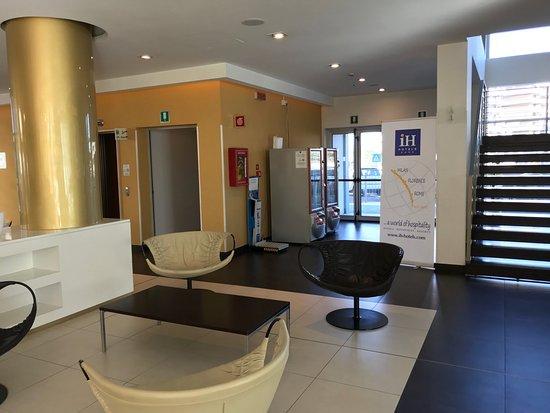 IH Hotels Roma Z3: photo3.jpg
