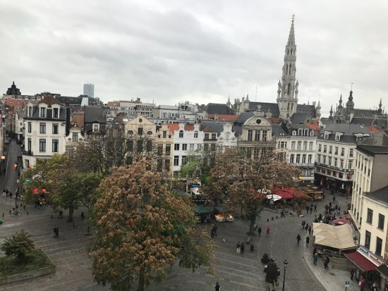 20171029 224257 photo de ibis brussels off - Office de tourisme bruxelles grand place ...