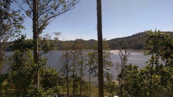 Bilde fra Secrets on the Lake