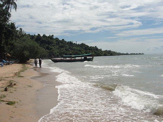 Koh Tonsay (Rabbit Island) : Island