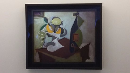 Nature morte - Picture of Musee Picasso Paris, Paris - TripAdvisor