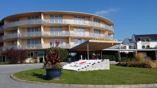 Allegria Resort Stegersbach by Reiters: Allegria Resort Stegersbach