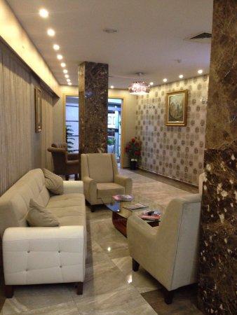 Hotel Saray Bewertungen Fotos Preisvergleich Bir Mourad Raïs