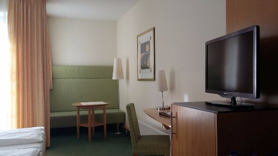 Allegria Resort Stegersbach by Reiters: Accessible Bedroom