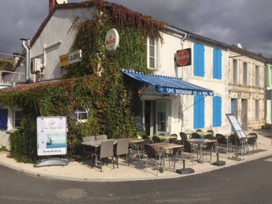 Foto de Mortagne-sur-Gironde