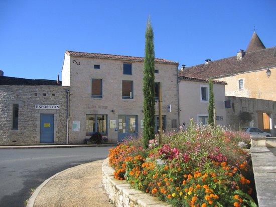 Office de Tourisme du Pays de Cazals-Salviac - Bureau de Salviac