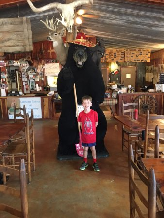 Hempstead, Teksas: Entry view!