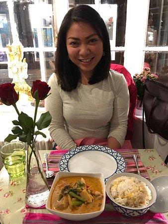 Thai Restaurant Godalming