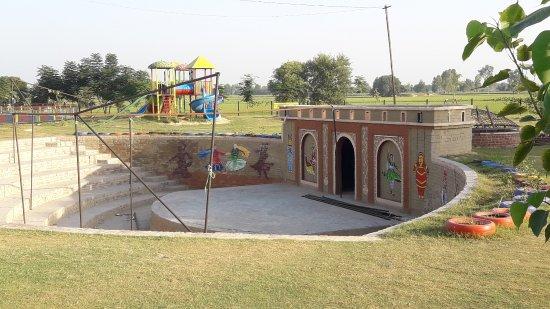 Mansa, الهند: New Gaushala ,Khokhar Kalan,Mansa