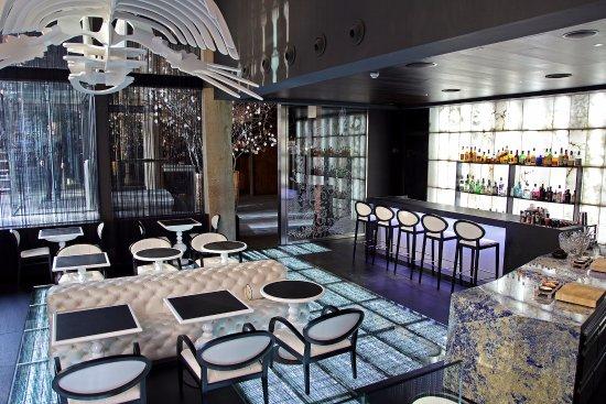 imagen Glass Bar en Madrid