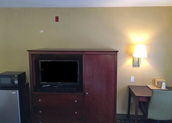 Fairfield, AL: Room Amenities