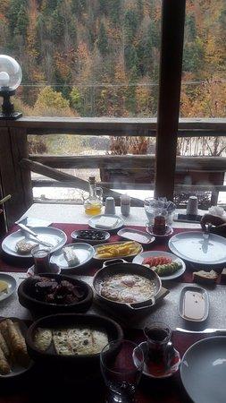 Abant Gokdere Kartal Yuvasi Hotel Orencik Turkey Reviews