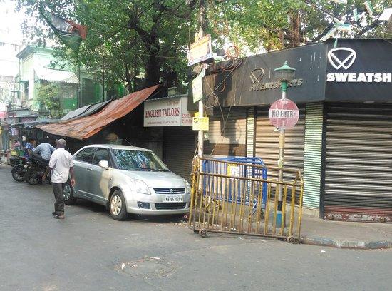 Sudder Street Kolkata Calcutta All You Need To Know
