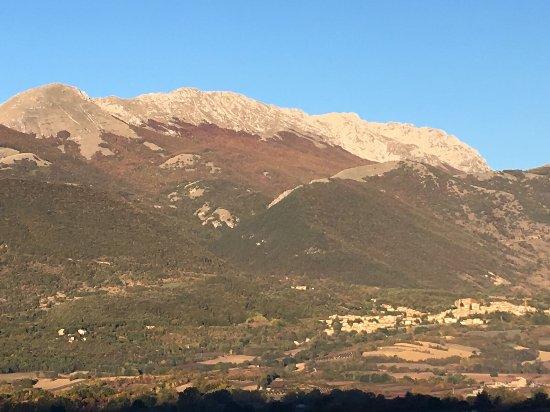 Рокка-ди-Меццо