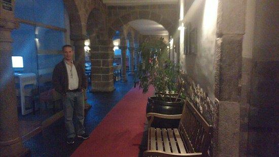 Novotel Cusco: Excelente hotel