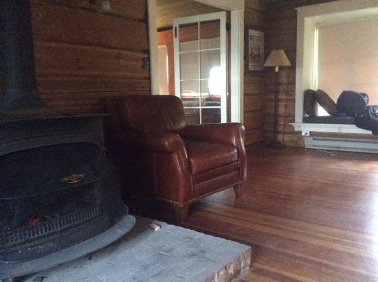 Birchwood, WI: Harry 2 - beautiful suite!