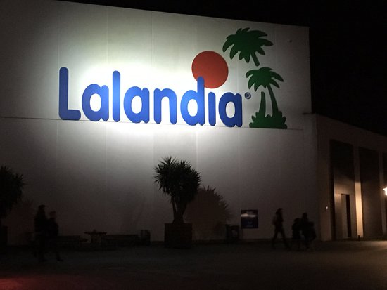 Lalandia Resort Image