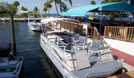 Captain Sterling S Everglades Tour