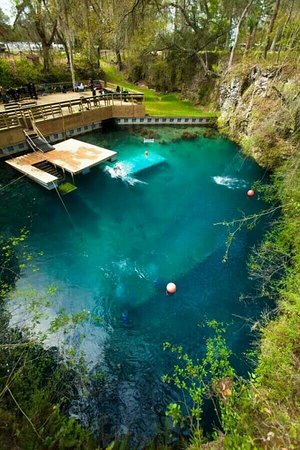 Blue Grotto Williston All You Need To Know Before You