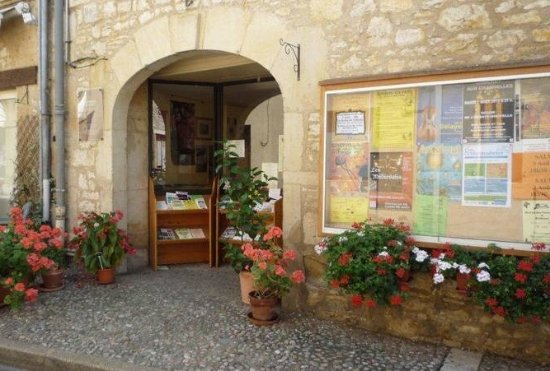 Office de Tourisme du Pays de Cazals-Salviac - Bureau de Cazals