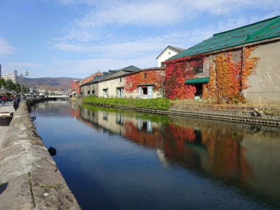 Restaurants in Otaru