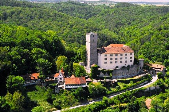 Guttenberg Castle (Burg Guttenberg)