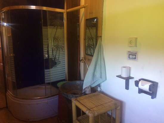Serenity Eco Guesthouse and Yoga: photo1.jpg