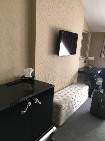Acceptable  hotel