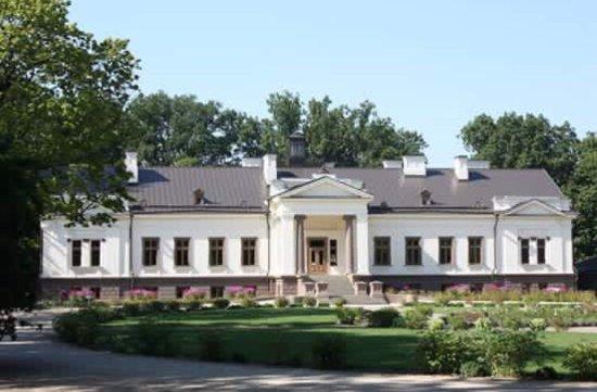 Gelgaudiskis Manor
