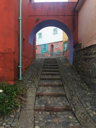 Portmeirion, UK: photo2.jpg