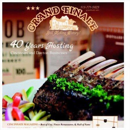 Glendale, OH: Grand Finale