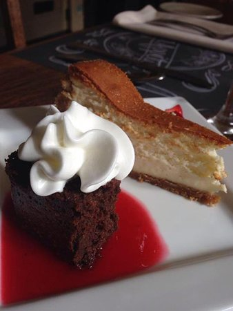 Glendale, OH: Dessert