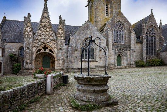 Notre Dame de Roscudon