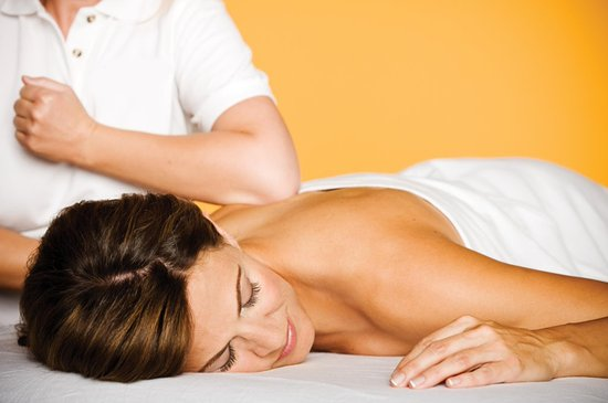 Naperville, IL: Massage helps release those chronically tense and tightened muscles to increase blood flow.
