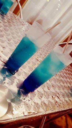 H.TOP Royal Beach: Best drinks