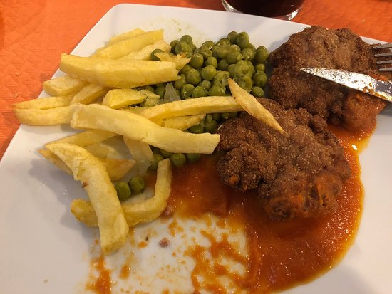 La bodega de europolis las rozas fotos n mero de tel fono y restaurante opiniones tripadvisor - Cabo rufino lazaro ...