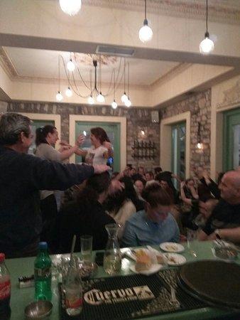 Месолонгион, Греция: Παλιομάγαζο