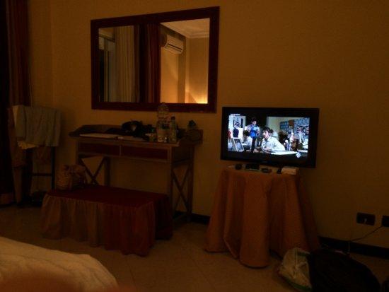Hotel Villa Domizia Triadvisor
