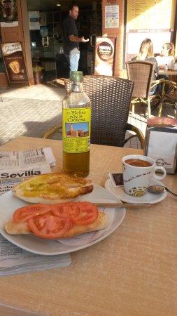imagen Caffe di Roma en Santiponce