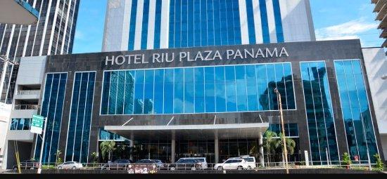 Hotel Riu Plaza Panama: 20171030_102433_large.jpg